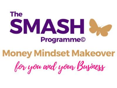 SMASH program by Sharyn Swan - The Dot Connector
