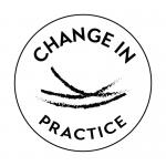 Change in Practice logo