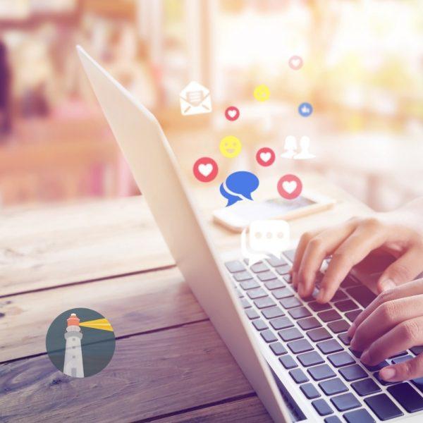 Facebook Messenger by Beaconworth Digital