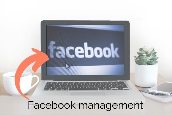 Facebook management by Beaconworth Digital