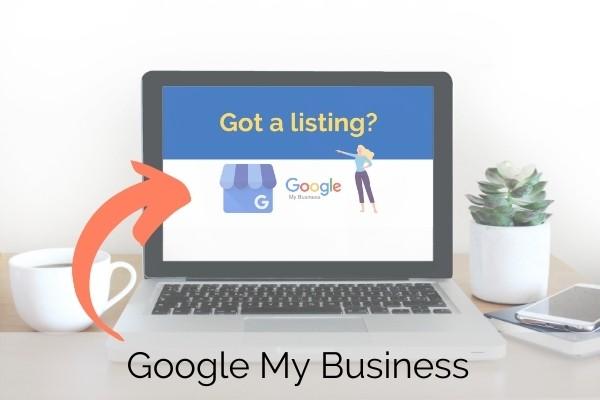 Google My Business listing by Beaconworth Digital