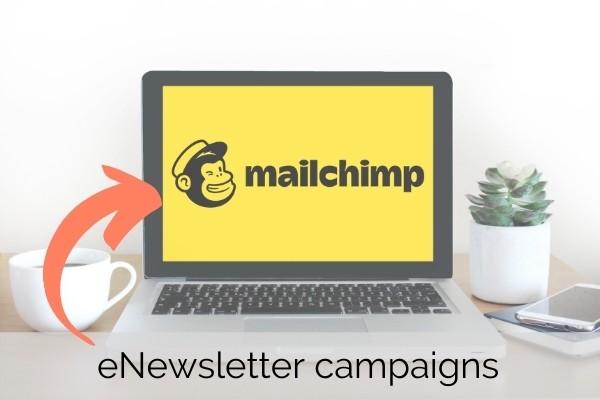 MailChimp with Beaconworth Digital