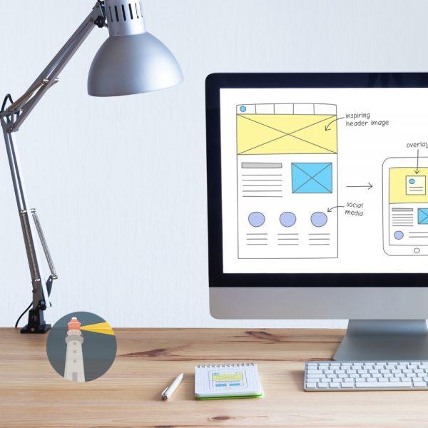 website review by Beaconworth Digital